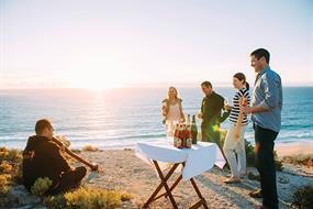 Αποτέλεσμα εικόνας για Pav Fronts Tourism WA AFL Campaign